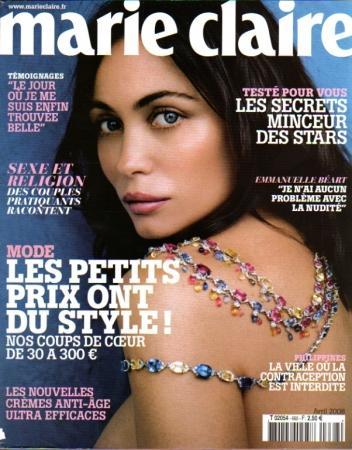 MarieClaire.fr